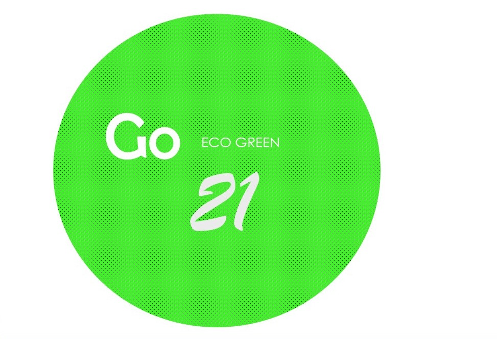 GO ECO GREEN21