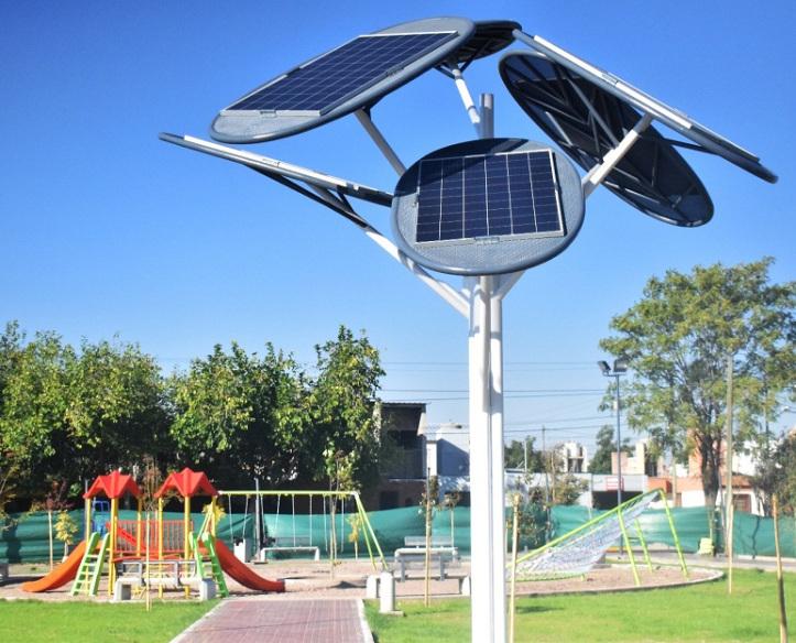 ciencia tecnologia y energía solar desarrollo sotenible y smart cities en America Latina y el mundo