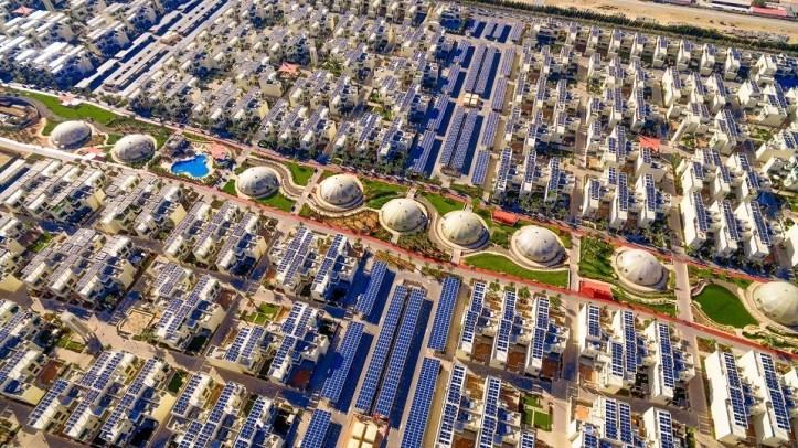 ENERGIA LIMPIA XXI FOTO SUSTAINBLE CITY
